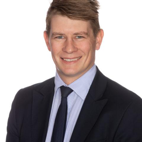 Steven Van Ginneken is Sinclair Wilson's newest Partner, as of 1 July 2020