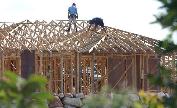 Construction finance, building a home