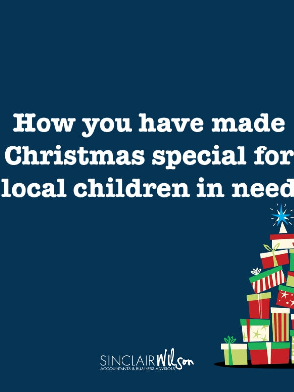 Camperdown, Hamilton and Warrnambool offices have collected more than 190 gifts for local children