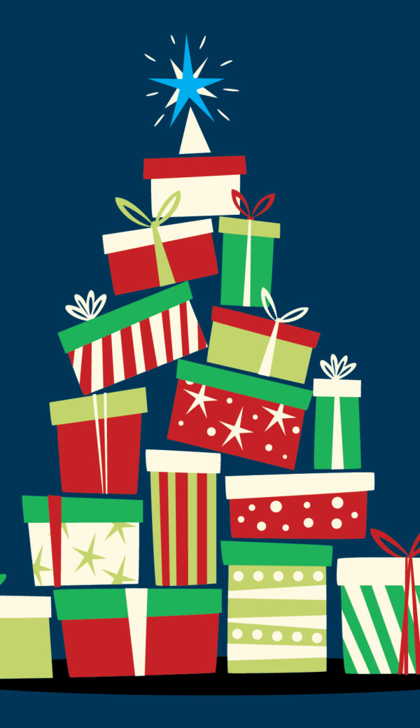 Sinclair Wilson 2018 Christmas Wishing Tree kicks off
