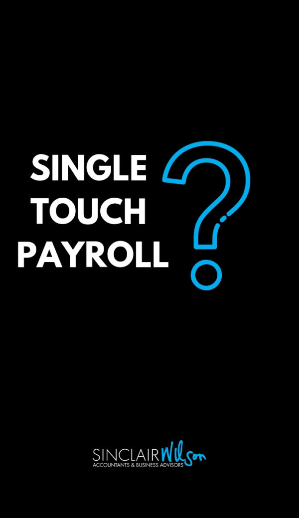 Payroll and Single Touch Payroll Experts at Sinclair Wilson Mount Gambier