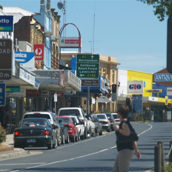 Tax asset write off for Colac business. Sinclair Wilson can help.