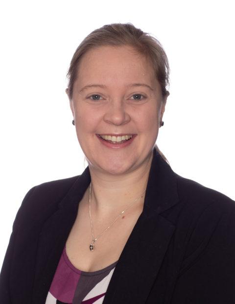 Melissa Crozier