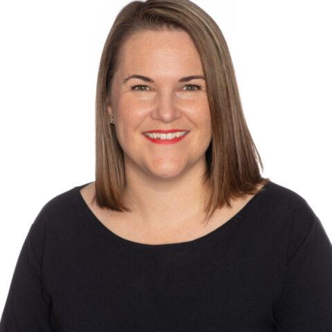 Kerrie Hughson is Sinclair Wilson's newest Partner