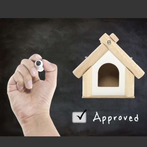 Home loan pre approvals process explained