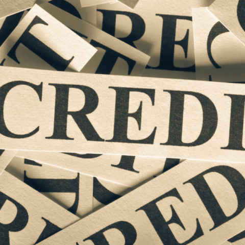 Credit Rating - what are they, and what's yours?