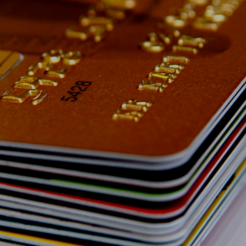 how your credit card can impact a home loan application
